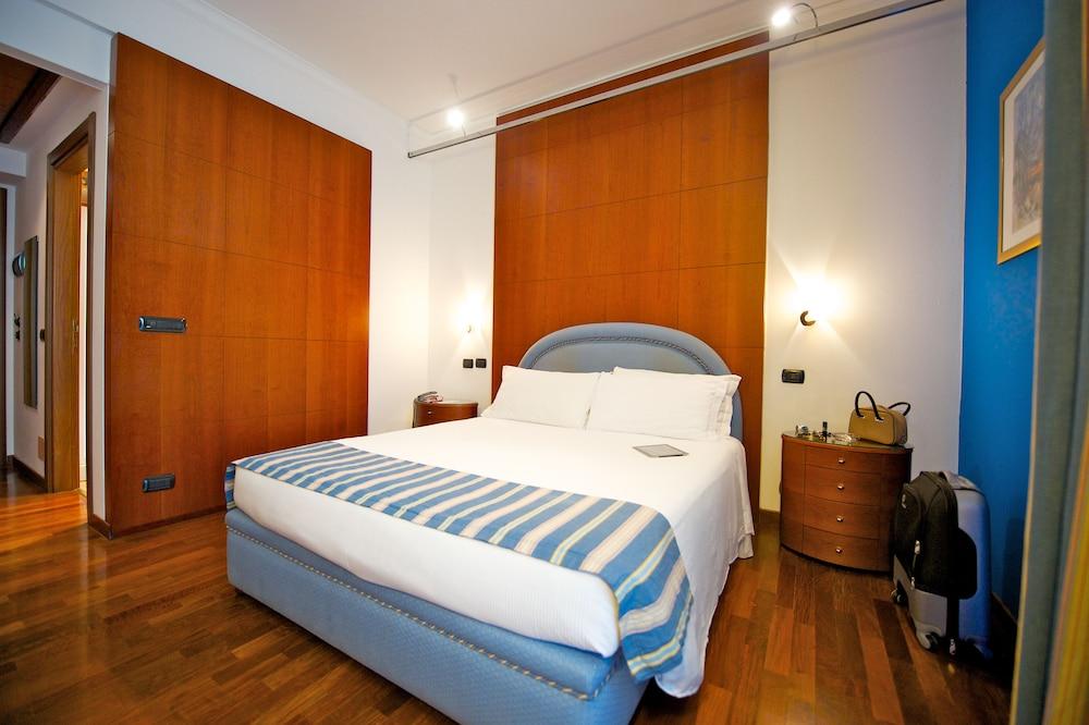 퀄리스-호텔 투린 로얄(QUALYS-HOTEL Turin Royal) Hotel Image 11 - Guestroom