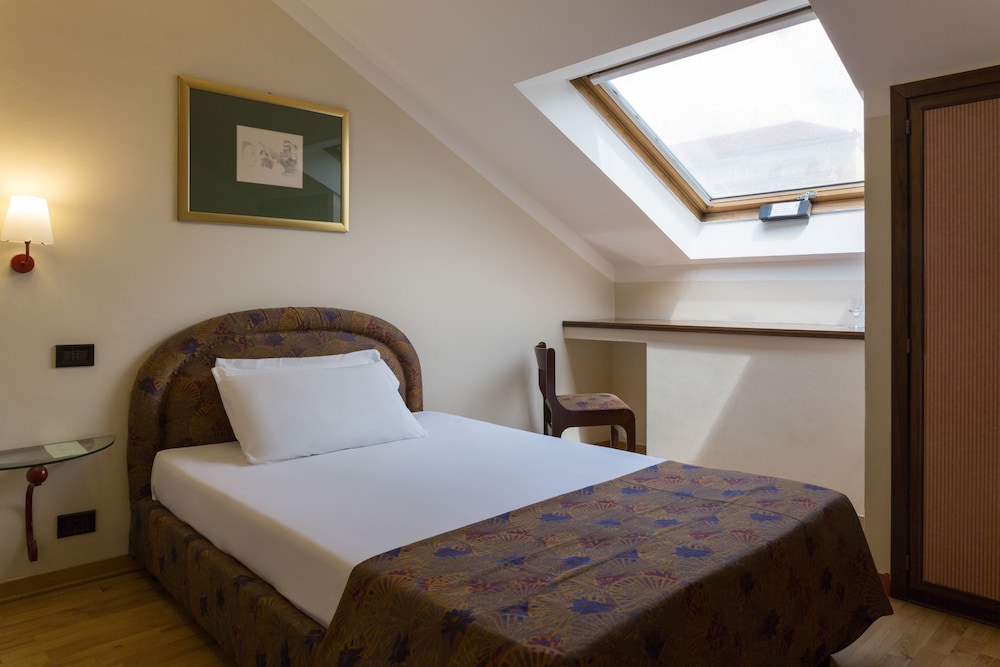 퀄리스-호텔 투린 로얄(QUALYS-HOTEL Turin Royal) Hotel Image 13 - Guestroom