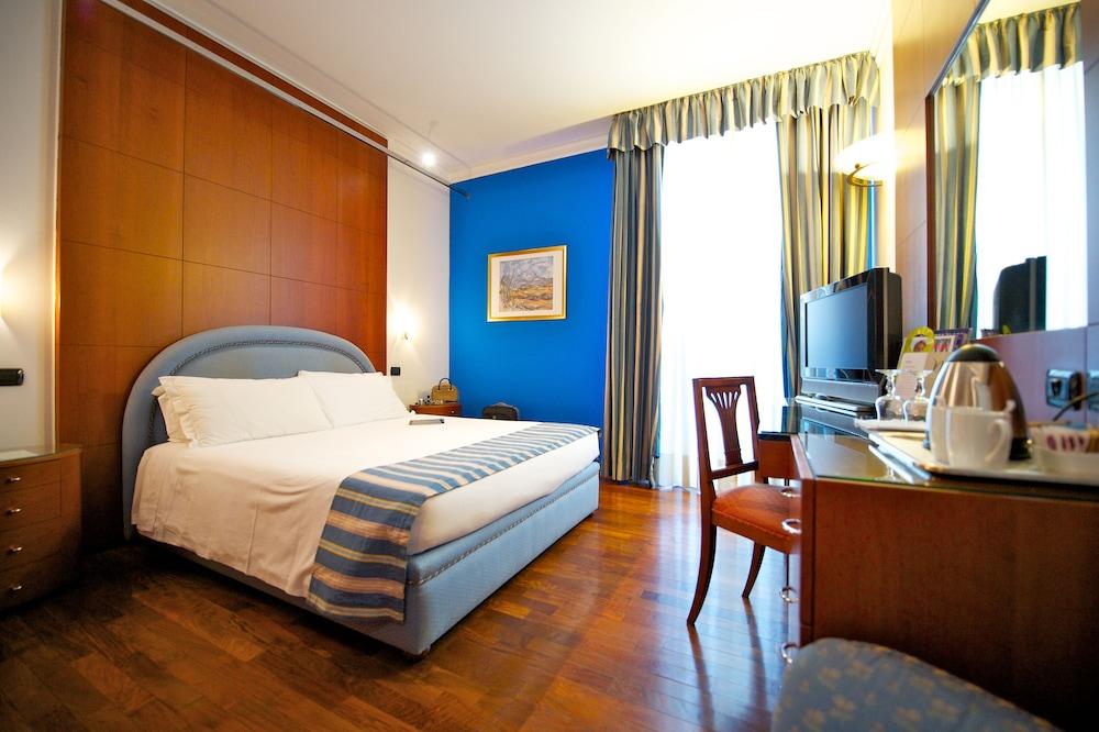 퀄리스-호텔 투린 로얄(QUALYS-HOTEL Turin Royal) Hotel Image 17 - Guestroom