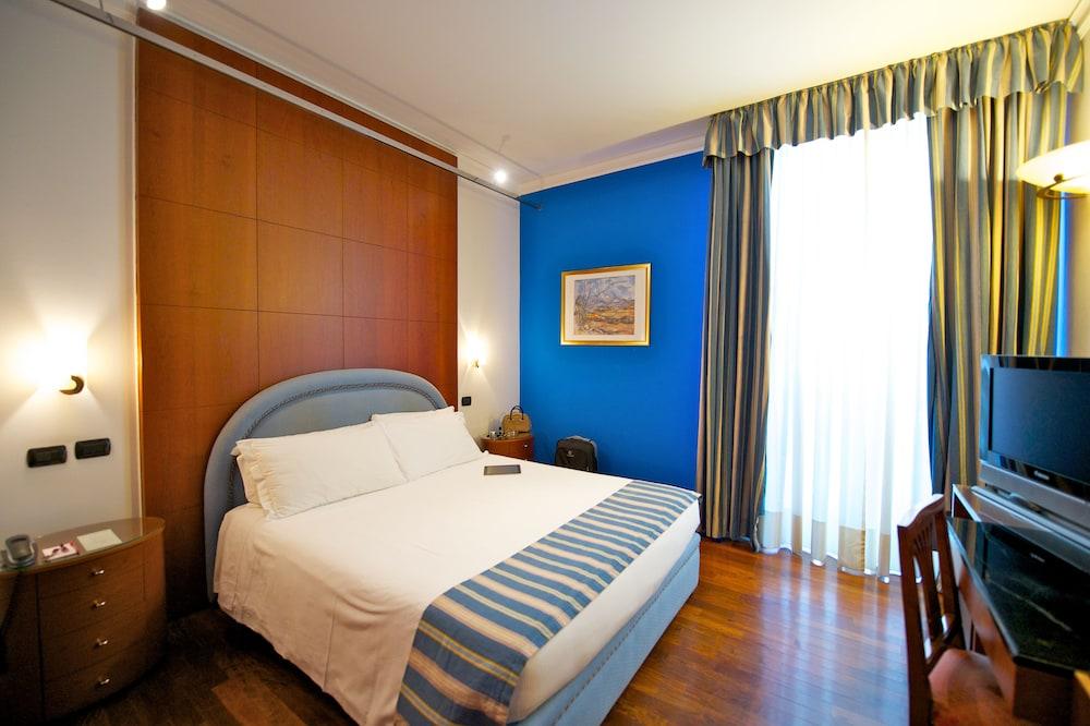 퀄리스-호텔 투린 로얄(QUALYS-HOTEL Turin Royal) Hotel Image 2 - Guestroom