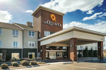 Hotel - La Quinta Inn & Suites by Wyndham Chattanooga North - Hixson