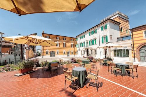Promocje Hotel Villa Malaspina