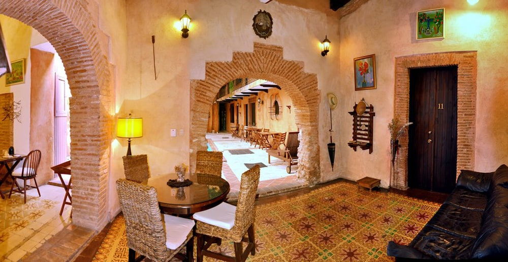 호텔 도냐 엘비라(Hotel Doña Elvira) Hotel Image 41 - Meeting Facility