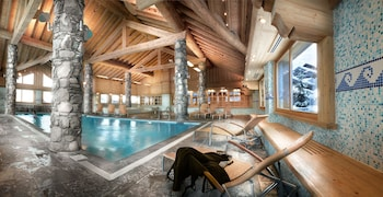 Hotel - CGH Résidences & Spas L'Oree des Cimes