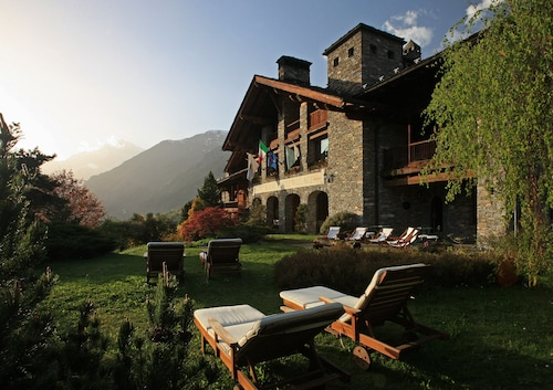 __{offers.Best_flights}__ Relais Mont Blanc Hotel & SPA