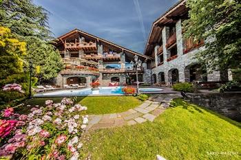 Hotel - Mont Blanc Hotel Village