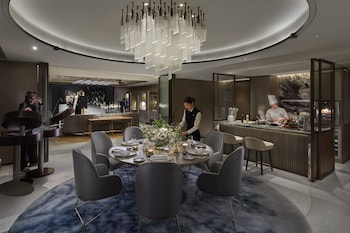 ザ ランドマーク マンダリン オリエンタル、香港
