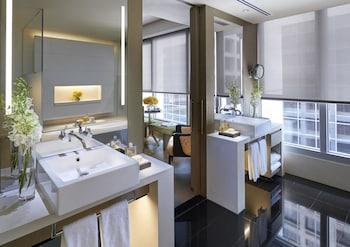 置地文華東方酒店