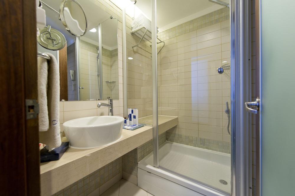 콩코드 드 럭스 리조트 - 올 인클루시브(Concorde De Luxe Resort - All Inclusive) Hotel Image 23 - Bathroom