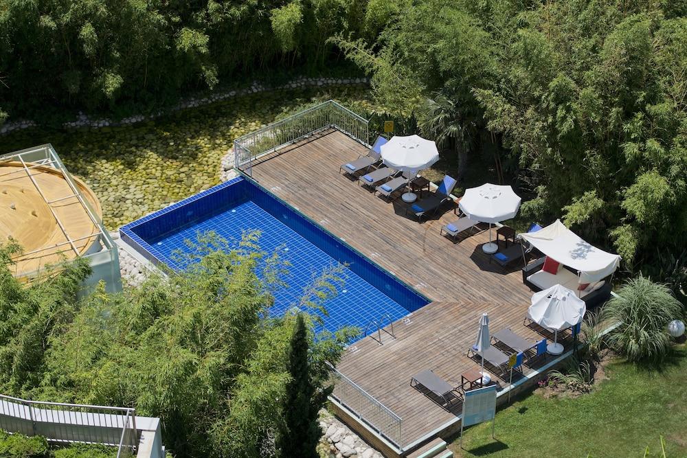 콩코드 드 럭스 리조트 - 올 인클루시브(Concorde De Luxe Resort - All Inclusive) Hotel Image 28 - Outdoor Pool