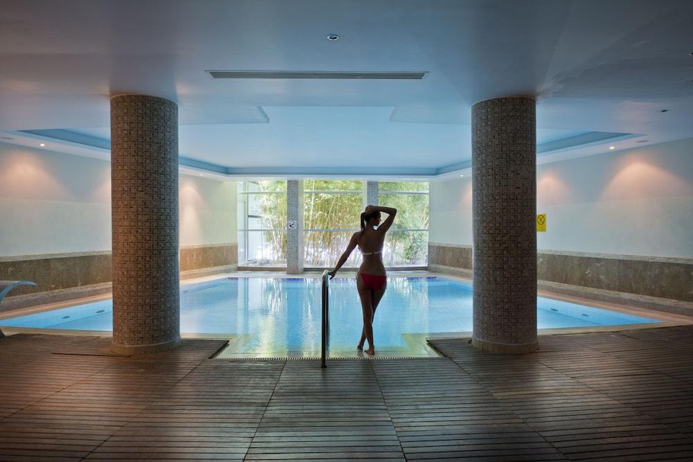 콩코드 드 럭스 리조트 - 올 인클루시브(Concorde De Luxe Resort - All Inclusive) Hotel Image 25 - Indoor Pool