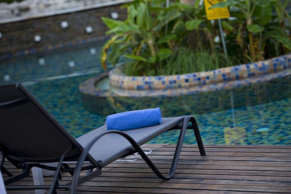 콩코드 드 럭스 리조트 - 올 인클루시브(Concorde De Luxe Resort - All Inclusive) Hotel Image 27 - Indoor Pool