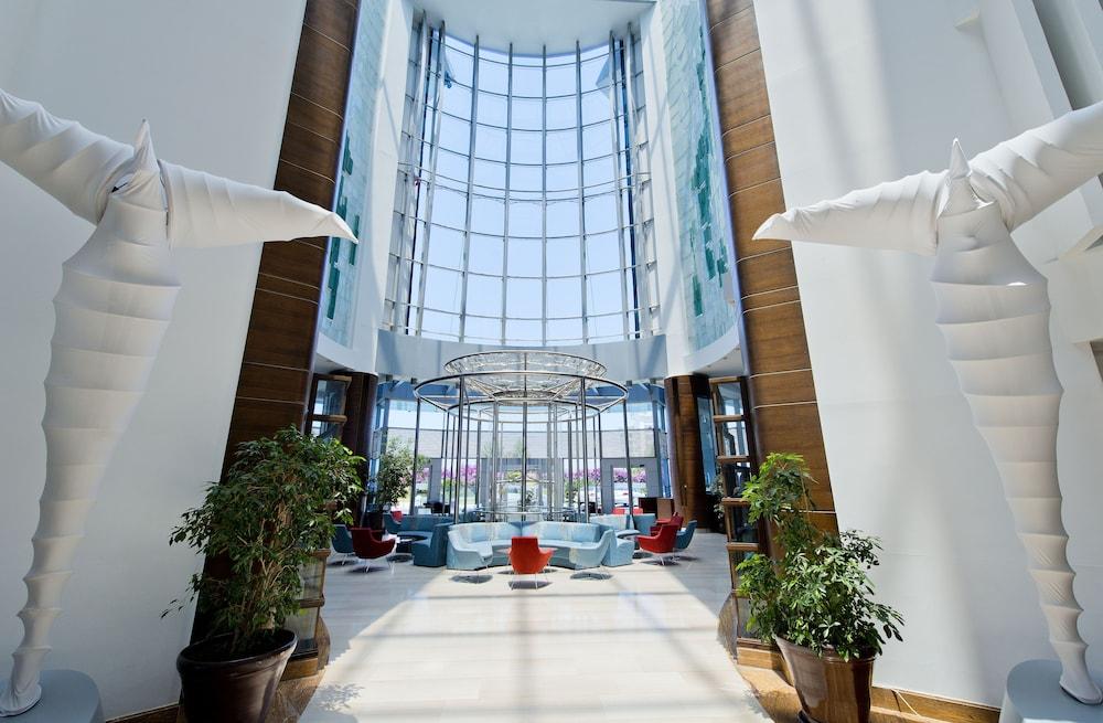 콩코드 드 럭스 리조트 - 올 인클루시브(Concorde De Luxe Resort - All Inclusive) Hotel Image 1 - Lobby