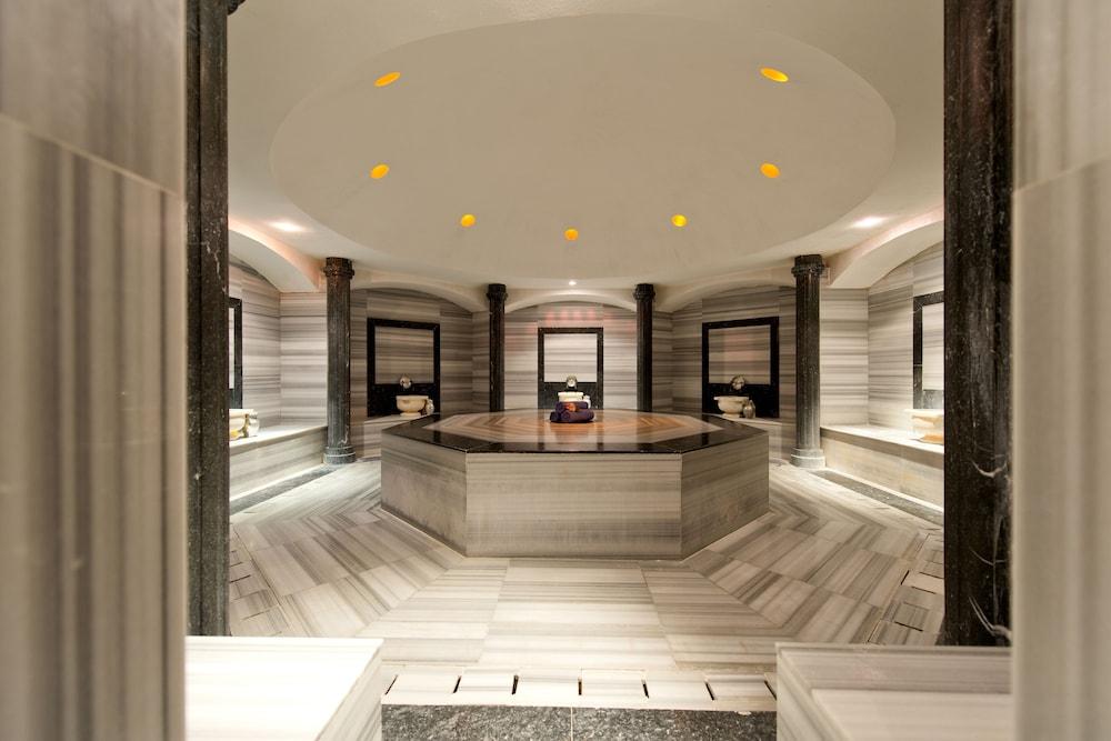 콩코드 드 럭스 리조트 - 올 인클루시브(Concorde De Luxe Resort - All Inclusive) Hotel Image 38 - Turkish Bath