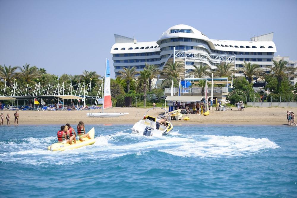 콩코드 드 럭스 리조트 - 올 인클루시브(Concorde De Luxe Resort - All Inclusive) Hotel Image 57 - Beach