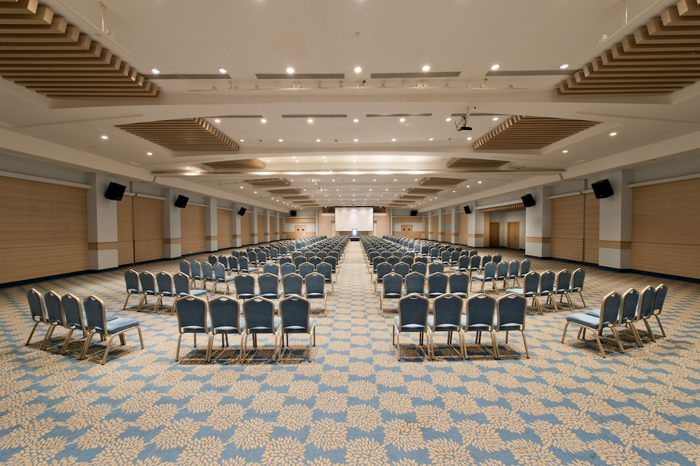 콩코드 드 럭스 리조트 - 올 인클루시브(Concorde De Luxe Resort - All Inclusive) Hotel Image 55 - Meeting Facility