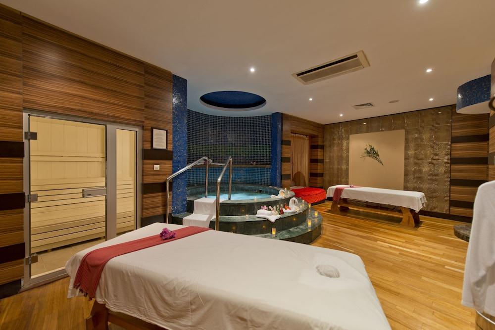 콩코드 드 럭스 리조트 - 올 인클루시브(Concorde De Luxe Resort - All Inclusive) Hotel Image 40 - Treatment Room