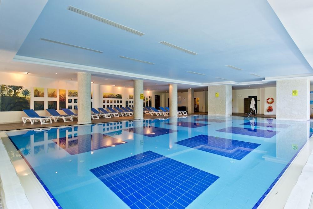 콩코드 드 럭스 리조트 - 올 인클루시브(Concorde De Luxe Resort - All Inclusive) Hotel Image 26 - Indoor Pool