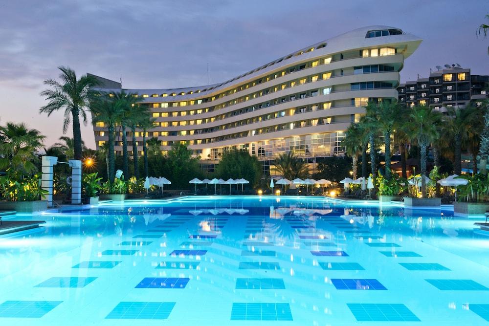 콩코드 드 럭스 리조트 - 올 인클루시브(Concorde De Luxe Resort - All Inclusive) Hotel Image 58 - Exterior