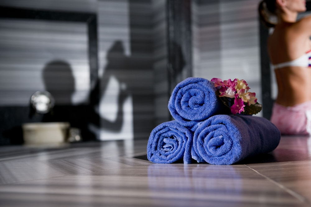 콩코드 드 럭스 리조트 - 올 인클루시브(Concorde De Luxe Resort - All Inclusive) Hotel Image 37 - Turkish Bath
