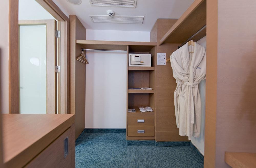 콩코드 드 럭스 리조트 - 올 인클루시브(Concorde De Luxe Resort - All Inclusive) Hotel Image 10 - Guestroom