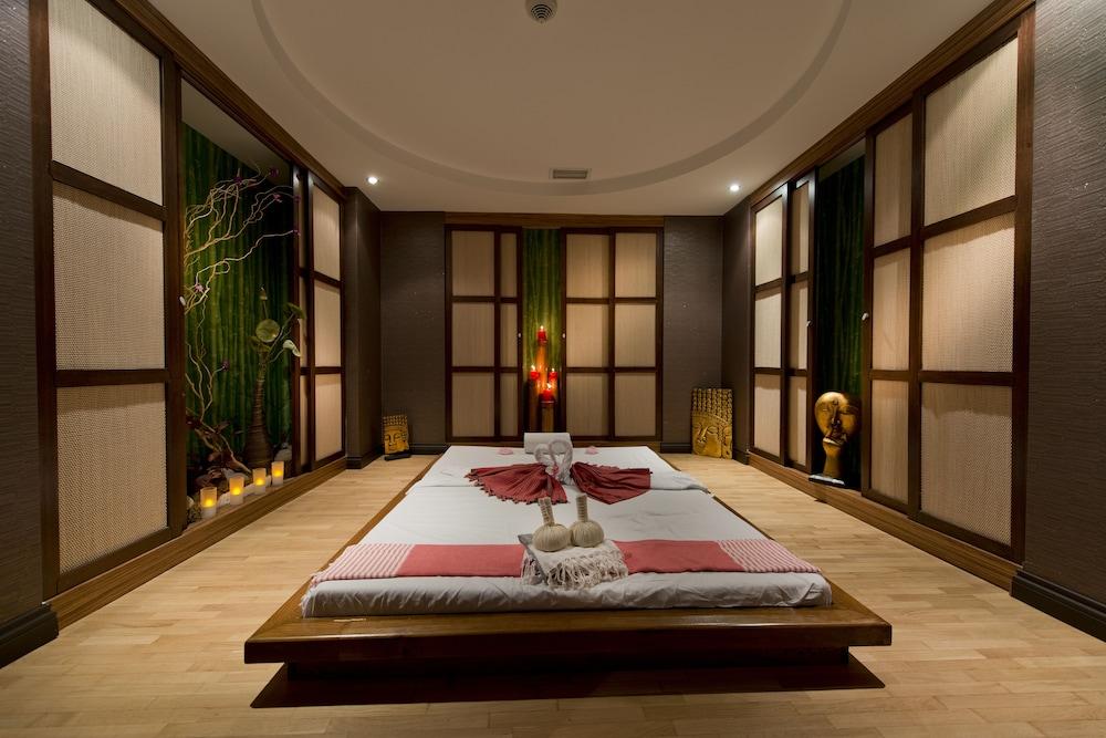 콩코드 드 럭스 리조트 - 올 인클루시브(Concorde De Luxe Resort - All Inclusive) Hotel Image 39 - Treatment Room