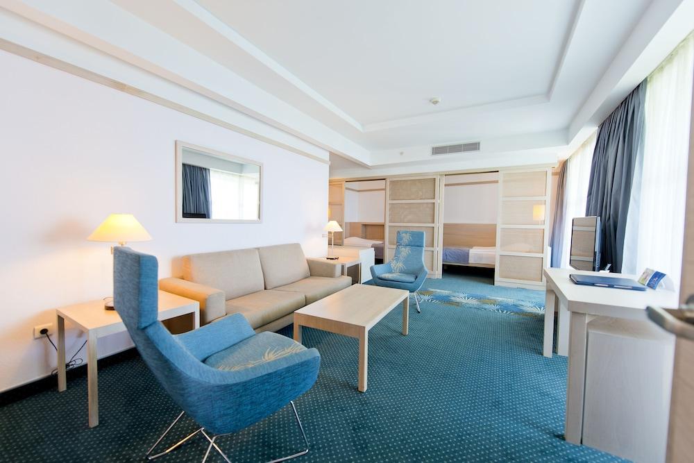 콩코드 드 럭스 리조트 - 올 인클루시브(Concorde De Luxe Resort - All Inclusive) Hotel Image 11 - Guestroom
