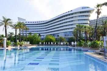 Hotel - Concorde De Luxe Resort - All Inclusive