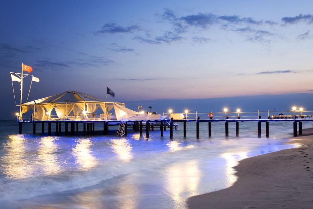 콩코드 드 럭스 리조트 - 올 인클루시브(Concorde De Luxe Resort - All Inclusive) Hotel Image 56 - Beach