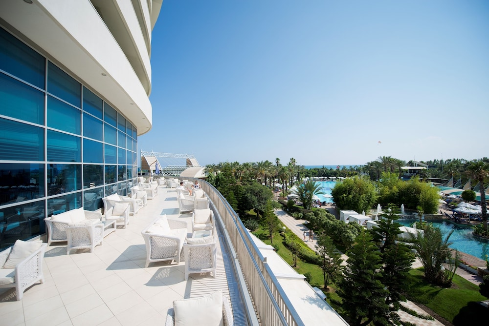 콩코드 드 럭스 리조트 - 올 인클루시브(Concorde De Luxe Resort - All Inclusive) Hotel Image 52 - Hotel Bar