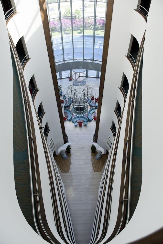 콩코드 드 럭스 리조트 - 올 인클루시브(Concorde De Luxe Resort - All Inclusive) Hotel Image 53 - Hotel Interior