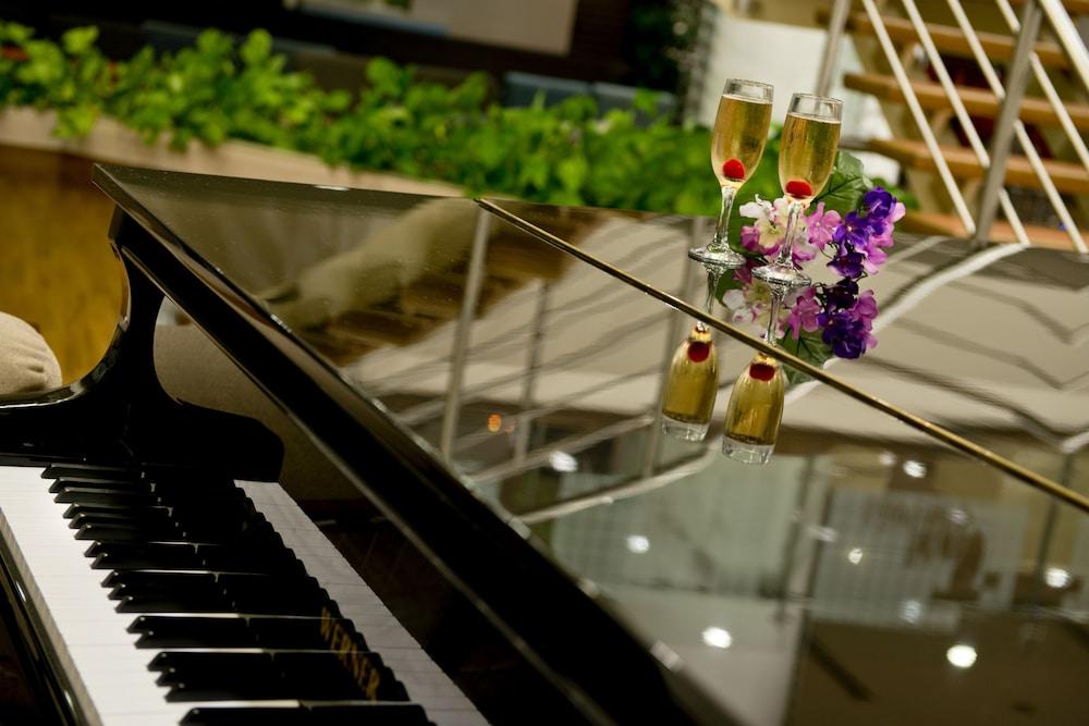 콩코드 드 럭스 리조트 - 올 인클루시브(Concorde De Luxe Resort - All Inclusive) Hotel Image 2 - Lobby