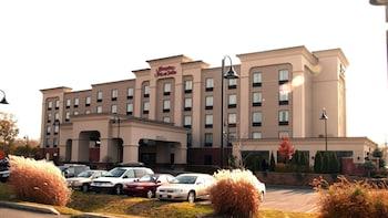 Hotel - Hampton Inn & Suites by Hilton Laval