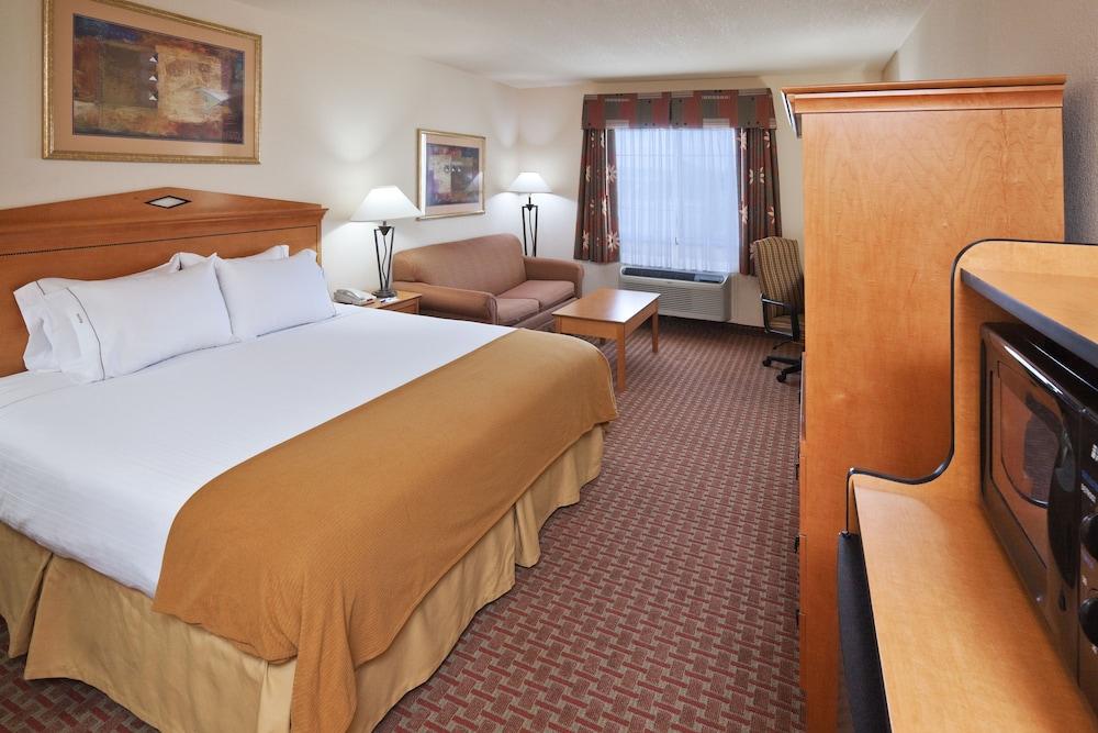홀리데이 인 익스프레스 호텔 앤드 스위트 젠크스(Holiday Inn Express Hotel & Suites Jenks) Hotel Image 10 - Guestroom