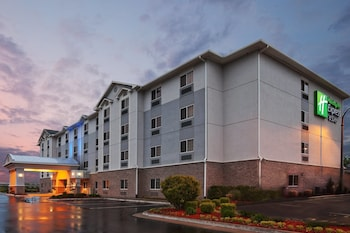 Hotel - Holiday Inn Express Hotel & Suites Jenks