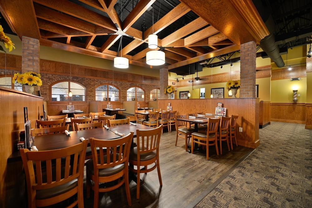 베스트 웨스턴 프리미어 브리지우드 리조트 호텔(Best Western Premier Bridgewood Resort Hotel) Hotel Image 37 - Breakfast Area