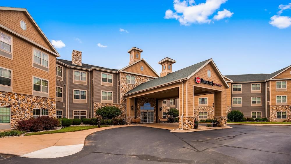 베스트 웨스턴 프리미어 브리지우드 리조트 호텔(Best Western Premier Bridgewood Resort Hotel) Hotel Image 0 - Featured Image