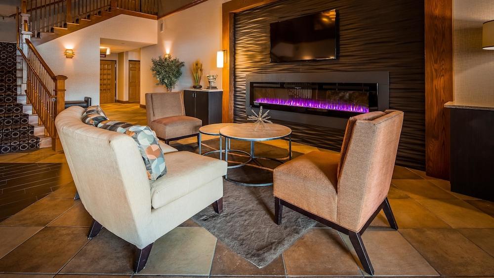 베스트 웨스턴 프리미어 브리지우드 리조트 호텔(Best Western Premier Bridgewood Resort Hotel) Hotel Image 3 - Lobby