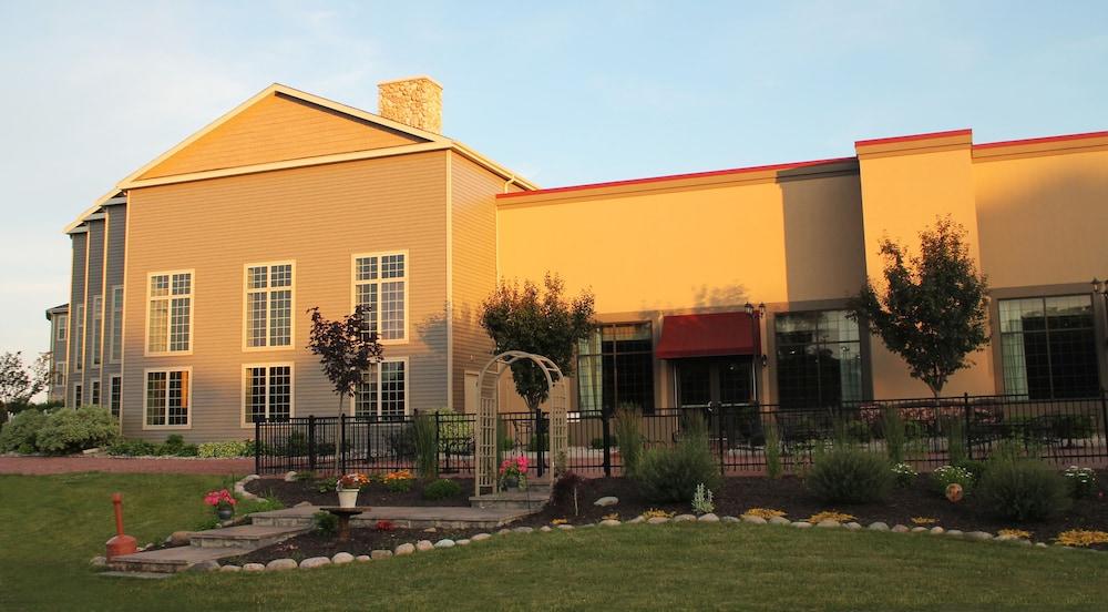 베스트 웨스턴 프리미어 브리지우드 리조트 호텔(Best Western Premier Bridgewood Resort Hotel) Hotel Image 46 - Garden