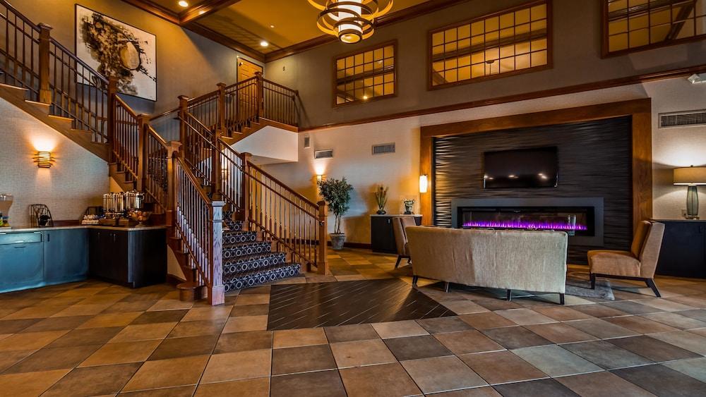 베스트 웨스턴 프리미어 브리지우드 리조트 호텔(Best Western Premier Bridgewood Resort Hotel) Hotel Image 1 - Lobby