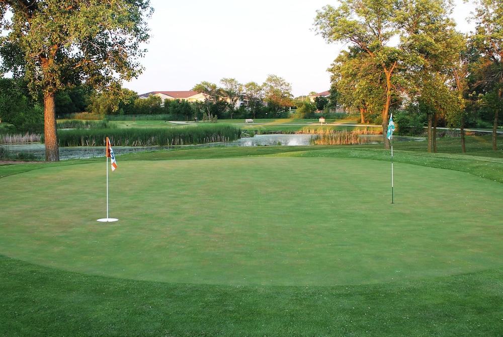 베스트 웨스턴 프리미어 브리지우드 리조트 호텔(Best Western Premier Bridgewood Resort Hotel) Hotel Image 33 - Golf