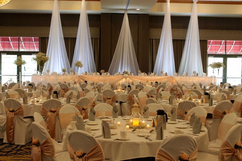 베스트 웨스턴 프리미어 브리지우드 리조트 호텔(Best Western Premier Bridgewood Resort Hotel) Hotel Image 40 - Ballroom