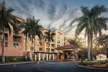 Hotel - Courtyard by Marriott Fort Lauderdale SW/Miramar
