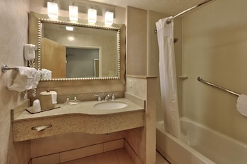 Holiday Inn Hotel & Suites Albuquerque Airport, Albuquerque, New Mexico, United States