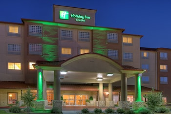 Hotel - Holiday Inn Hotel & Suites Albuquerque Airport