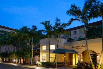 Hotel - Residence Inn by Marriott Fort Lauderdale SW Miramar