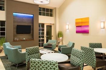 勞德代爾堡 SW 米拉馬爾萬豪居家飯店 Residence Inn by Marriott Fort Lauderdale SW Miramar