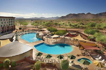 Wekopa Resort and Conference Center