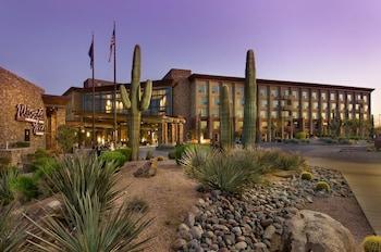 Hotel - Wekopa Resort and Conference Center