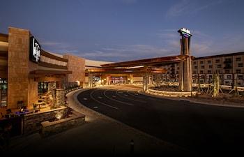 柯霸賭場度假村 Wekopa Casino Resort